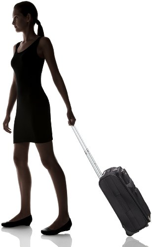 Travelite Koffer ORLANDO, 53 cm, 37 Liter, Schwarz, 98487 - 7